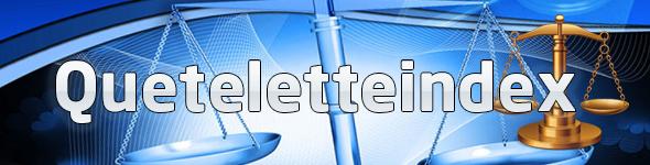 quetelette index